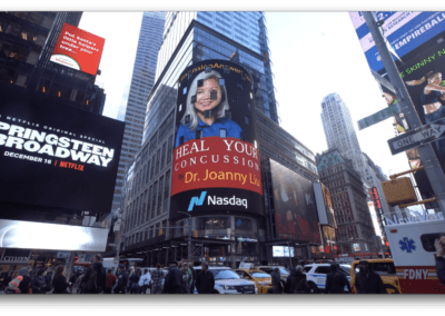 Concussion Answers NASDAQ